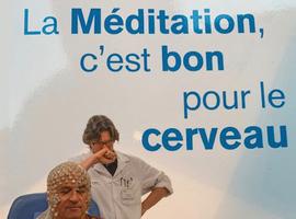 Méditations: «J'ai des réactions très variées des médecins» (Pr Steven Laureys)