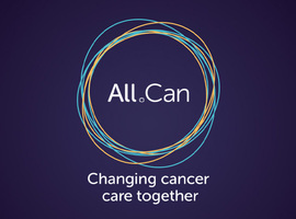 All.Can Belgium, een nieuw platform voor een betere aanpak van kanker