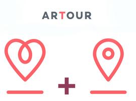 La biennale «ARTour» débute le 23 juin dans la région du Centre