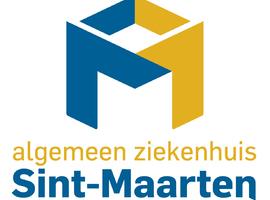 Nieuw logo AZ Sint-Maarten met hoog knuffelgehalte