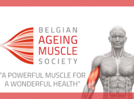 Belgian Ageing Muscle Society: 3rd Annual Scientific Symposium