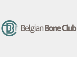 Belgian Bone Club Award 2019
