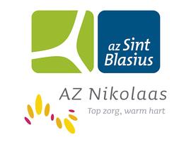 az Sint-Blasius en az Nikolaas zoeken een arts-specialist in de Hematologie