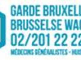 Brusselse wachtdienst opent twee nieuwe wachtposten