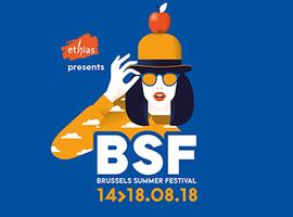 Brussels Summer Festival verhuist podium op Museumplein naar zaal La Madeleine