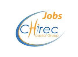 Le CHIREC recrute de nombreux profils pour différents sites hospitaliers