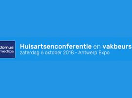 Huisartsenconferentie en vakbeurs