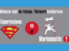 Netwerkhoofdarts: super(wo)man of marionet (rondetafel)
