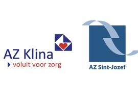 AZ Klina en AZ Sint-Jozef zoeken een hematoloog