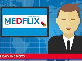 Medflix, uw nieuwe communicatiekanaal in het gezondheidslandschap