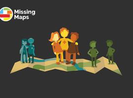 Nationale Mapathon 2019 voor Artsen Zonder Grenzen en het Rode Kruis