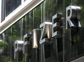 Pfizer optimiste pour 2018, après un crû 2017 gonflé par un crédit d'impôt de 11 milliards