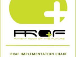 PRoF Implemention Chair 2019-2021 voor LUCAS KU Leuven