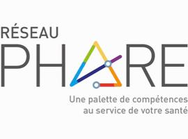 Phare : le nouveau réseau hospitalier du Hainaut
