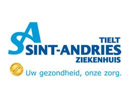 Het Sint-Andriesziekenhuis Tielt zoekt een radioloog