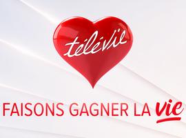 La 32e édition du Télévie récolte un montant de plus de 10,5 millions d'euros