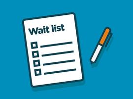 Wachtlijsten geestelijke gezondheidszorg - Wachttijden niet enkel probleem van Centra Geestelijke Gezondheidszorg (FDGG)