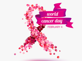 Journée mondiale contre le cancer 2018