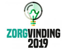 In4care: 50.000 euro voor Zorgvinding 2019