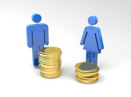 Les hommes gagnent deux fois plus que les femmes dans le domaine paramédical