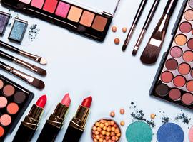 Octocryleen en benzofenonen in cosmetica