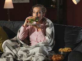 Manger tard favoriserait l'apparition du diabète et de l'obésité