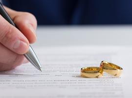 Wettelijk samenwonenden en gehuwde koppels: steeds minder verschillen