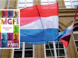13e Congrès de Médecine Générale France: une participation grand-ducale remarquée