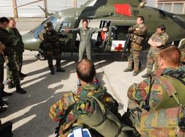L'armée veut remobiliser sa réserve et recherche des médecins