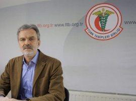 Huit membres de l'Union des médecins de Turquie remis en liberté conditionnelle