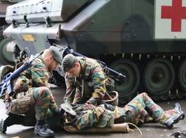 Les militaires contre la réforme du système maladie