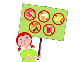 Allergie alimentaire et immunothérapie orale: un couple à la découverte du chemin