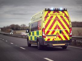 UZ Leuven wil ziekenwagen met CT-scanner voor snellere behandeling beroerte