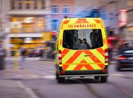 Deux ambulances supplémentaires affectées au Covid-19 en Brabant wallon
