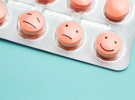 Expression génétique et réponse aux antidépresseurs