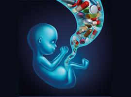 Topiques rétinoïdes: contre-indiqués chez la femme enceinte