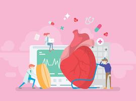 La résistance aux diurétiques de l'anse dans l'insuffisance cardiaque aiguë