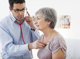 La revalidation cardiaque aide à reprendre le travail et améliore la qualité de vie