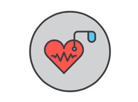 Un centre d'Alost va utiliser un logiciel pour prédire les insuffisances cardiaques