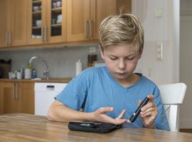Diabetische ketoacidose bij kinderen en adolescenten met type 1-diabetes