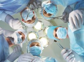 Première wallonne pour le service d'urologie du CHU Ambroise Paré