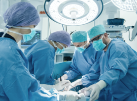 Chirurgie bariatrique : L'INAMI, le SPF Santé publique et l'AFMPS s'associent pour auditer les hôpitaux et proposer des améliorations