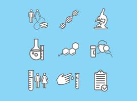 La Belgique dans le top européen des tests cliniques