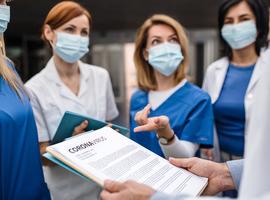 Risque d'épidémie de Covid-19: comment les cercles de médecins généralistes envisagent la riposte
