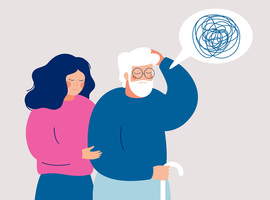 Framinghamscore correleert met risico op dementie