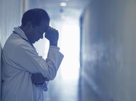 Een internationale studie over de impact van de COVID-19-crisis op het mentaal welzijn van gezondheidsprofessionals