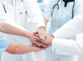 Stellen artsen betere diagnoses na gezamenlijk overleg?