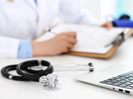 Dokters politie werkten halftijds voor voltijds loon