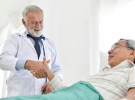 Des interprètes par vidéoconférence: une plus-value, dixit médecins et patients