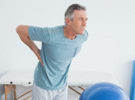 Onderzoek leert dat we anders moeten omgaan met rug- en nekpijn